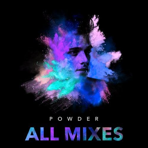 Powder (All Mixes) von Luca Hänni