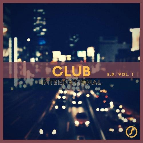 EP, Vol. 1 di Club International