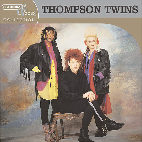 Platinum & Gold Collection von Thompson Twins