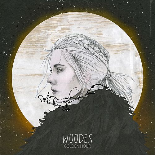 Golden Hour von Woodes
