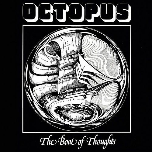 Boat Of Thoughts de Octopus