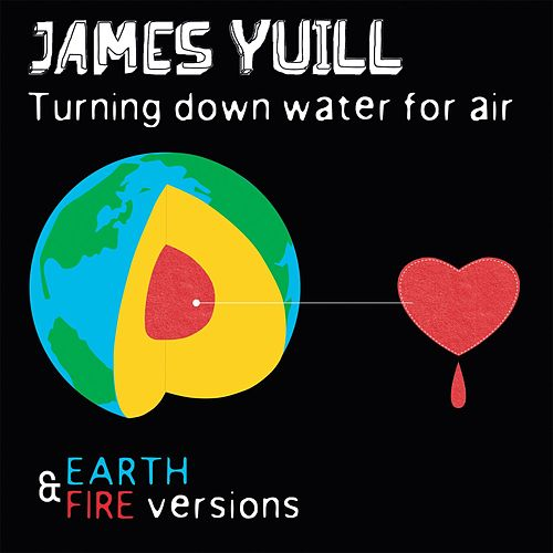 Turning Down Water For Air (Remixed) de James Yuill