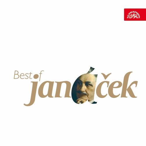 Best of Leos Janacek de Brno Philharmonic Orchestra