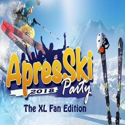 Après Ski Party 2018 (The XL Fan Edition) de Various Artists