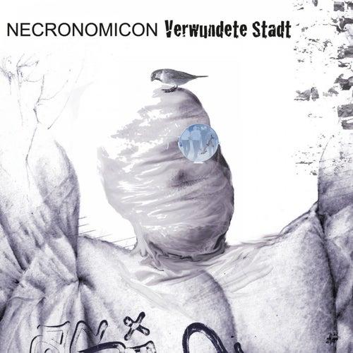Verwundete Stadt by NecronomicoN