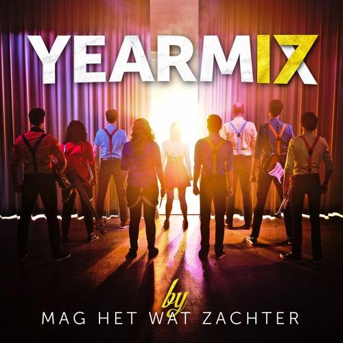 Yearmix 2017 de Mag Het Wat Zachter