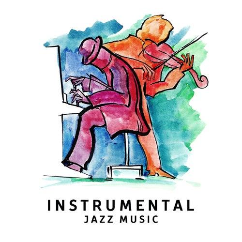 Instrumental Jazz Music de Various Artists