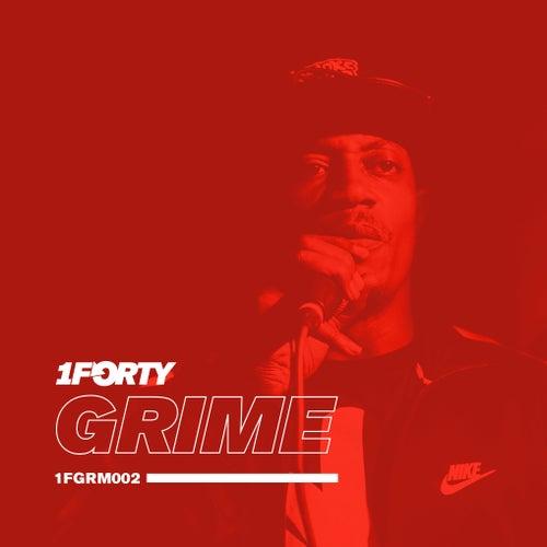 1FGRM002 (Grime) von Various Artists