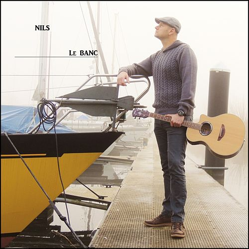 Le banc by Nils