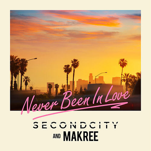 Never Been In Love (Radio Edit) de SecondCity