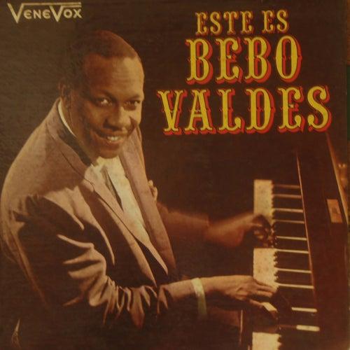 Este Es Bebo Valdes von Bebo Valdes