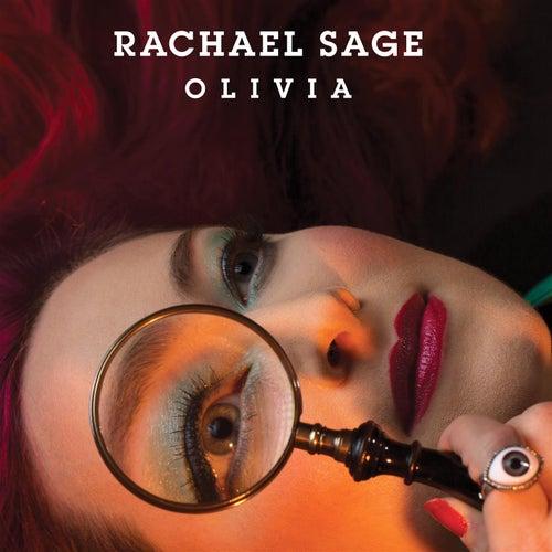 Olivia by Rachael Sage