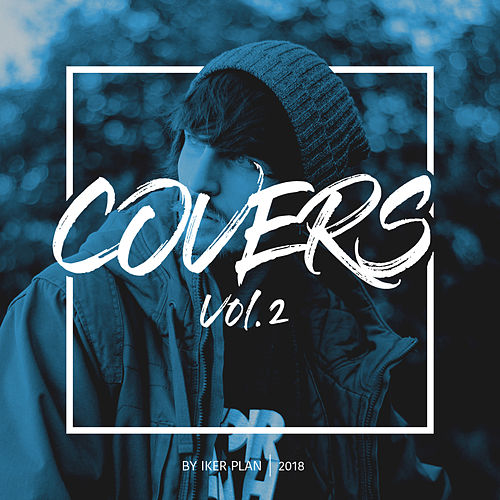 Covers VOL. 2 van Iker Plan