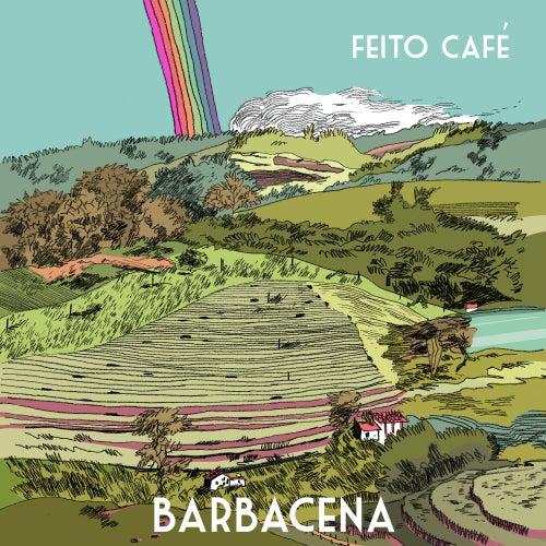 Barbacena by Feito Café