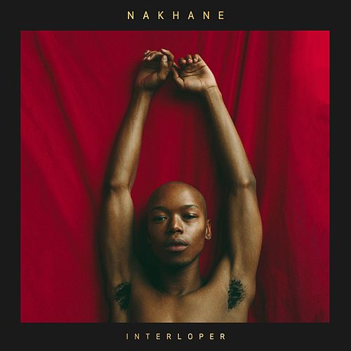Interloper di Nakhane