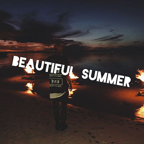 Beautiful Summer (feat. RACHEL) de JU-JU