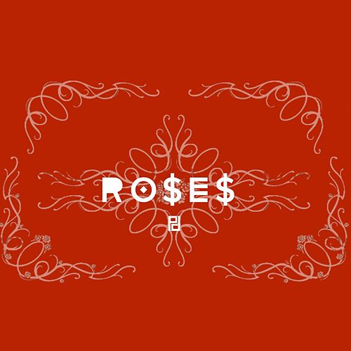 Roses by Peezy International