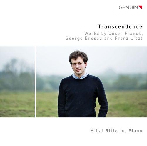 Transcendence by Mihai Ritivoiu