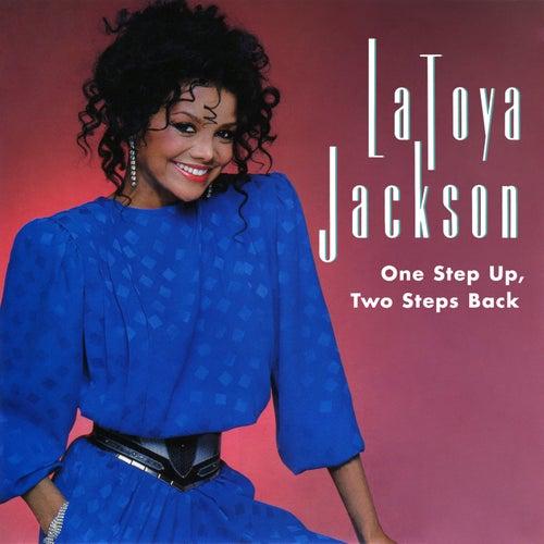 One Step Up, Two Steps Back EP de Latoya Jackson