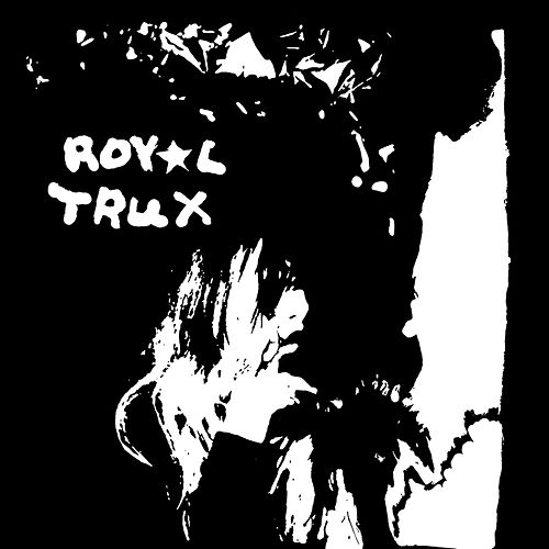 Twin Infinitives de Royal Trux