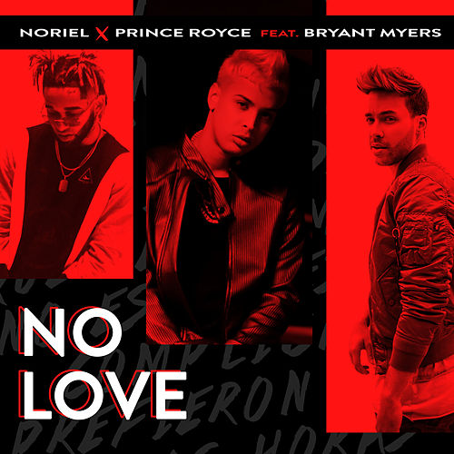No Love by Noriel
