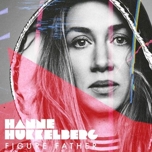 Figure Father by Hanne Hukkelberg