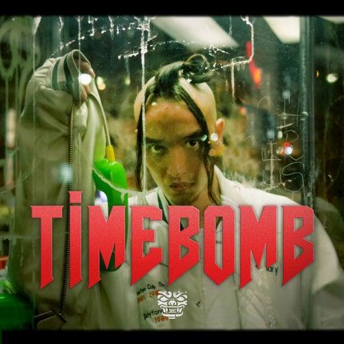 Time Bomb de Cesqeaux