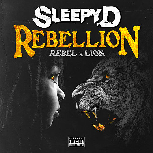 Rebellion: Rebel x Lion von Sleepy D