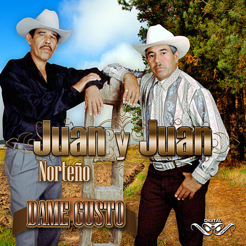 Dame Gusto by Juany Juan