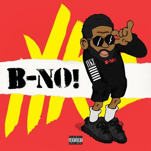 B-No by Iykz