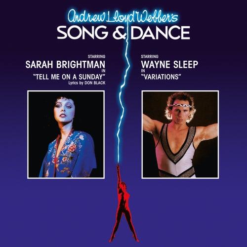 Song & Dance by Andrew Lloyd Webber
