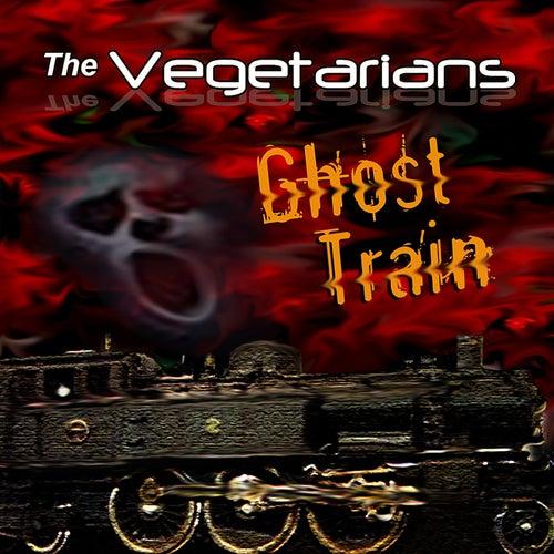 Ghost Train de The Vegetarians