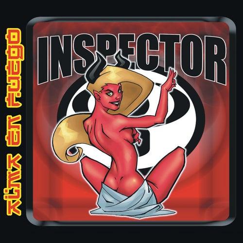 Alma En Fuego de Inspector