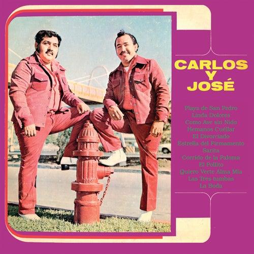 Tres Tumbas de Carlos y José