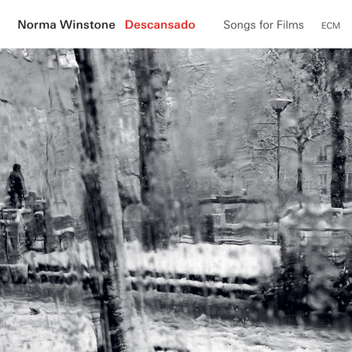 Descansado - Songs For Films by Norma Winstone