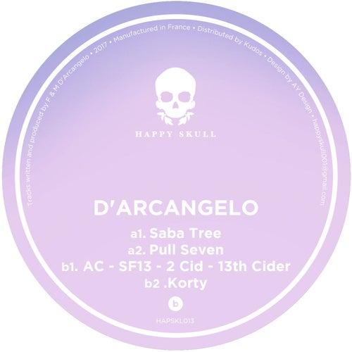 D'Arcangelo by D'Arcangelo
