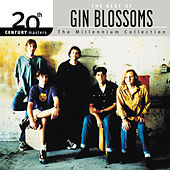 20th Century Masters: The Millennium... by Gin Blossoms