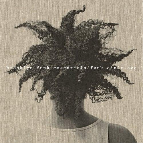 Funk Ain't Ova by The Brooklyn Funk Essentials