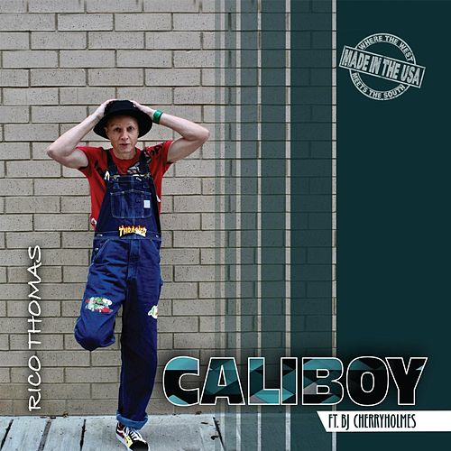 Caliboy by Rico Thomas