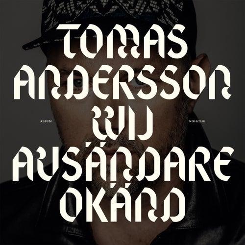 Avsändare okänd by Tomas Andersson Wij
