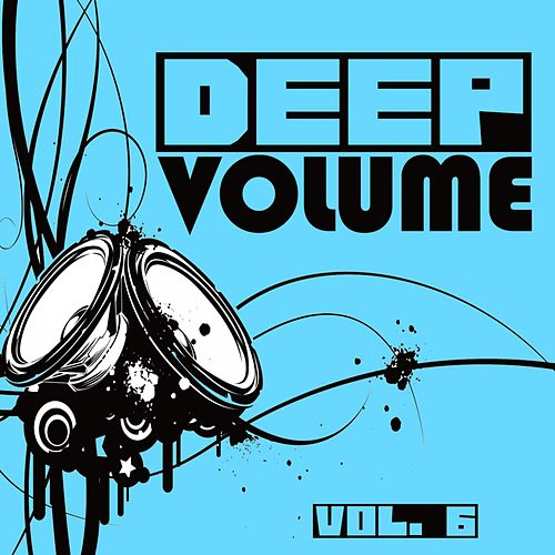 Deep Volume, Vol. 6 by Various Artists