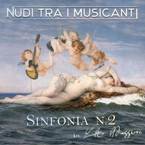 Sinfonia N. 2 in La maggiore de Nudi tra i musicanti