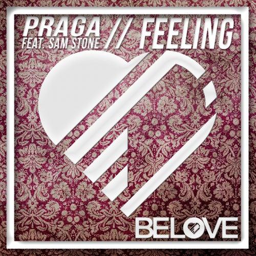Feeling di Praga