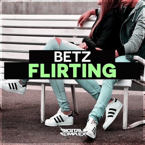 Flirting by Betz