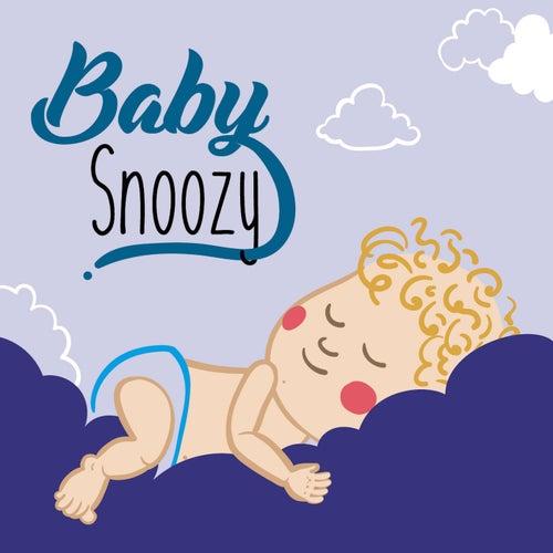 Baby Snoozy - Barnvisor (Piano) de LL Kids Barnvisor