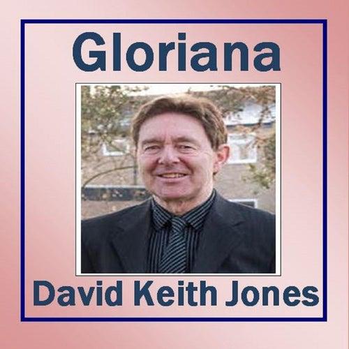 Gloriana de David Keith Jones