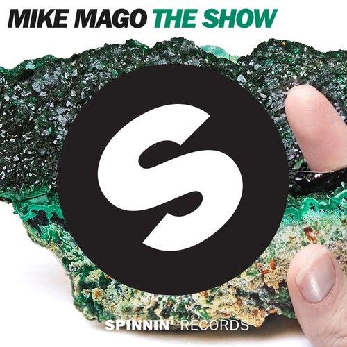 The Show von Mike Mago
