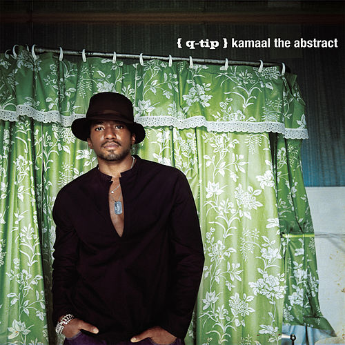 Kamaal The Abstract di Q-Tip
