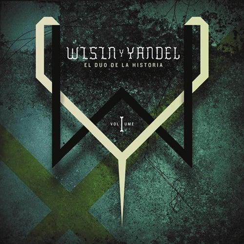 El Duo De La Historia de Wisin y Yandel