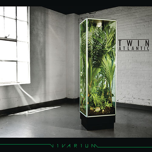 Vivarium von Twin Atlantic